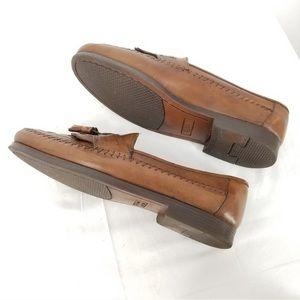 Giorgio Brutini Shoes - GIORGIO BRUTINI Tassel Loafers Slip On Dress Shoes